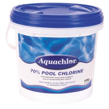 Aquachlor Pool Chlorine 700