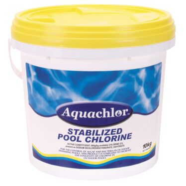 Aquachlor Stabilized Chlorine