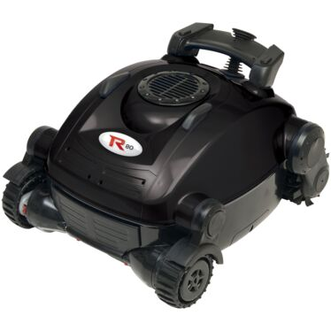 R80 Robotic Pool Cleaner