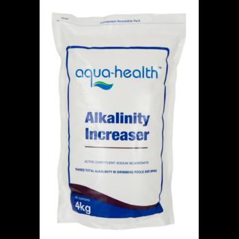 Alkalinity increaser waterco Swimming pool high alkalinity