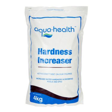 Aquahealth Hardness Increaser