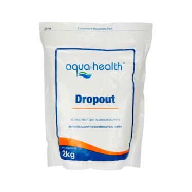Aqua~Health Dropout Clarifier