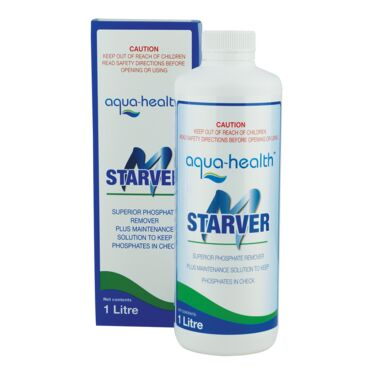 Aqua~Health Starver M Phosphate Remover