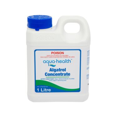Aqua~Health Algatrol Concentrate