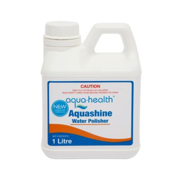 Aqua~Health Aquashine Pool Clarifier