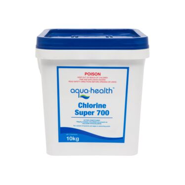 Aqua~Health Chlorine Super 700