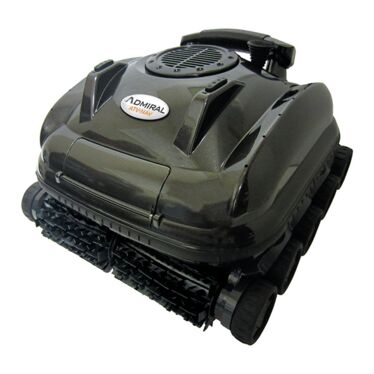 Admiral ATV- NAV Robotic Cleaner