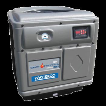 Electroheat Plus Heat Pump - Waterco on