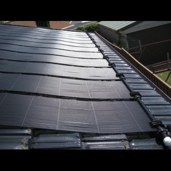 Zane Solar Gulf Panel Waterco
