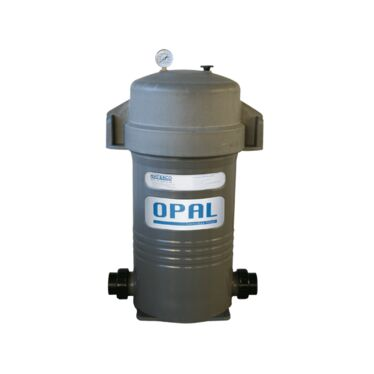 how to decide what size pool cartridge filter to get