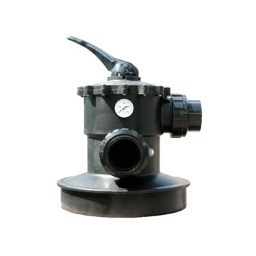 Swimming Pool and Spa Valves